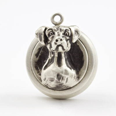 German Pointer Short Haired Dog Tag - Charm Jewerly