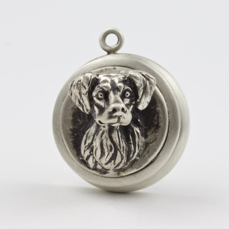 Golden Retriever Dog Tag - Charm Jewerly