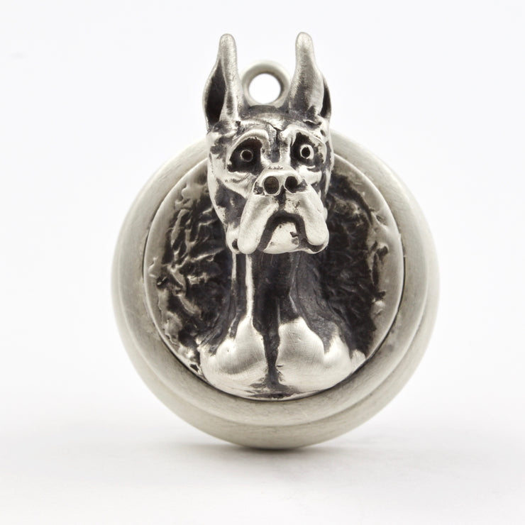 Great Dane Dog Tag - Charm Jewerly