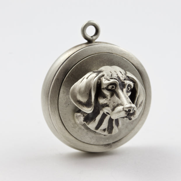 Hungarian Vizsla Dog Tag - Charm Jewerly