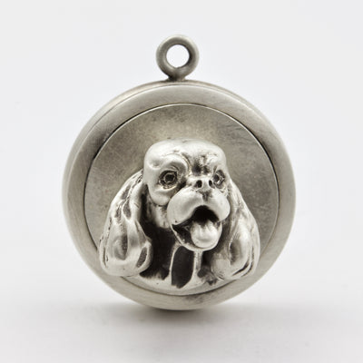 English Springer Spaniel Dog Tag - Charm Jewerly
