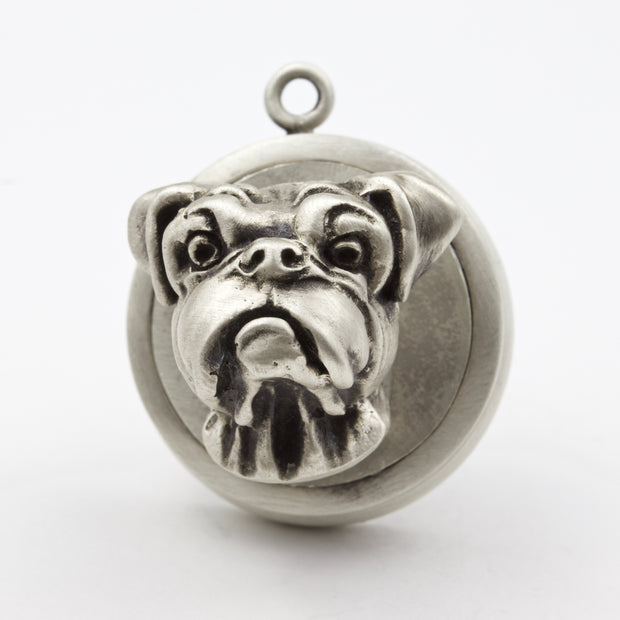English Bulldog Dog Tag - Charm Jewerly