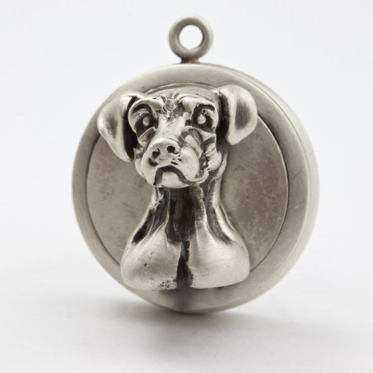 Jack Russell Dog Tag - Charm Jewerly