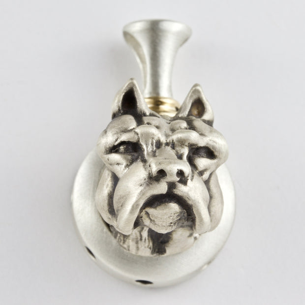Pitbull Necklace Pendant