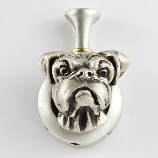 English Bulldog Necklace Pendant