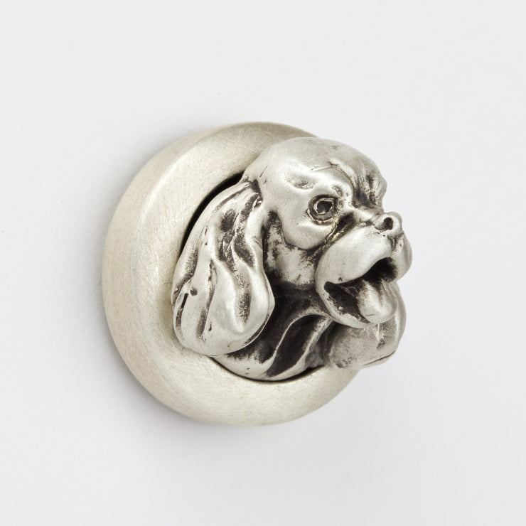 English Springer Spaniel Brooch