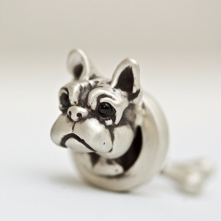 French Bulldog pair of Cufflinks