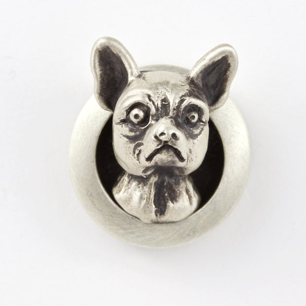 Dog Brooches (All Breeds)