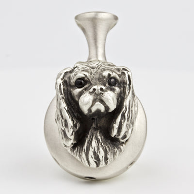 Dog Jewerly Pendant of Cavalier King Charles