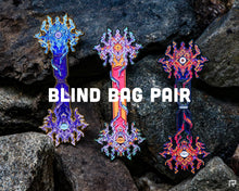Blind Bag Pair - Amaranth Iteration Limited Edition Enamel Pin