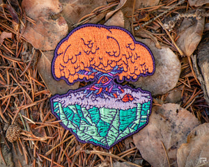 Tree of Solitude Patch