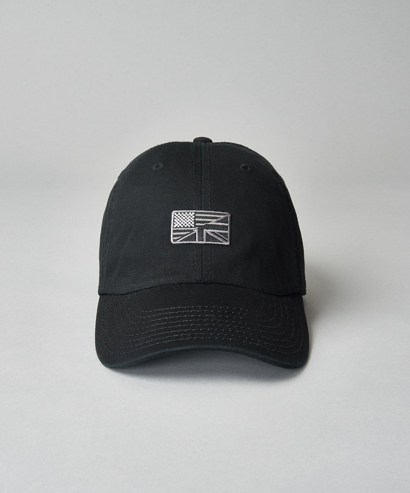 United Kingdom Of America Black Dad Hat