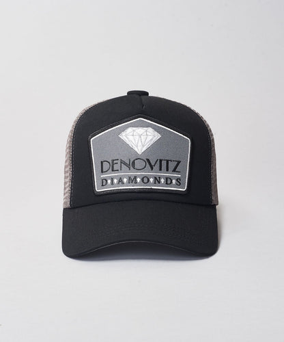 Denovitz Diamond Trucker
