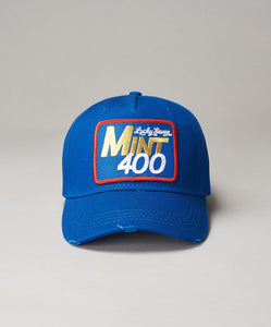 Mint 400 Baseball- Royal Blue