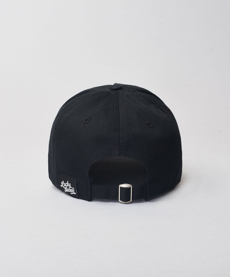 Harry's Baseball- Black