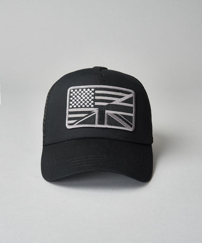 ReOrg United Kingdom Of America Trucker