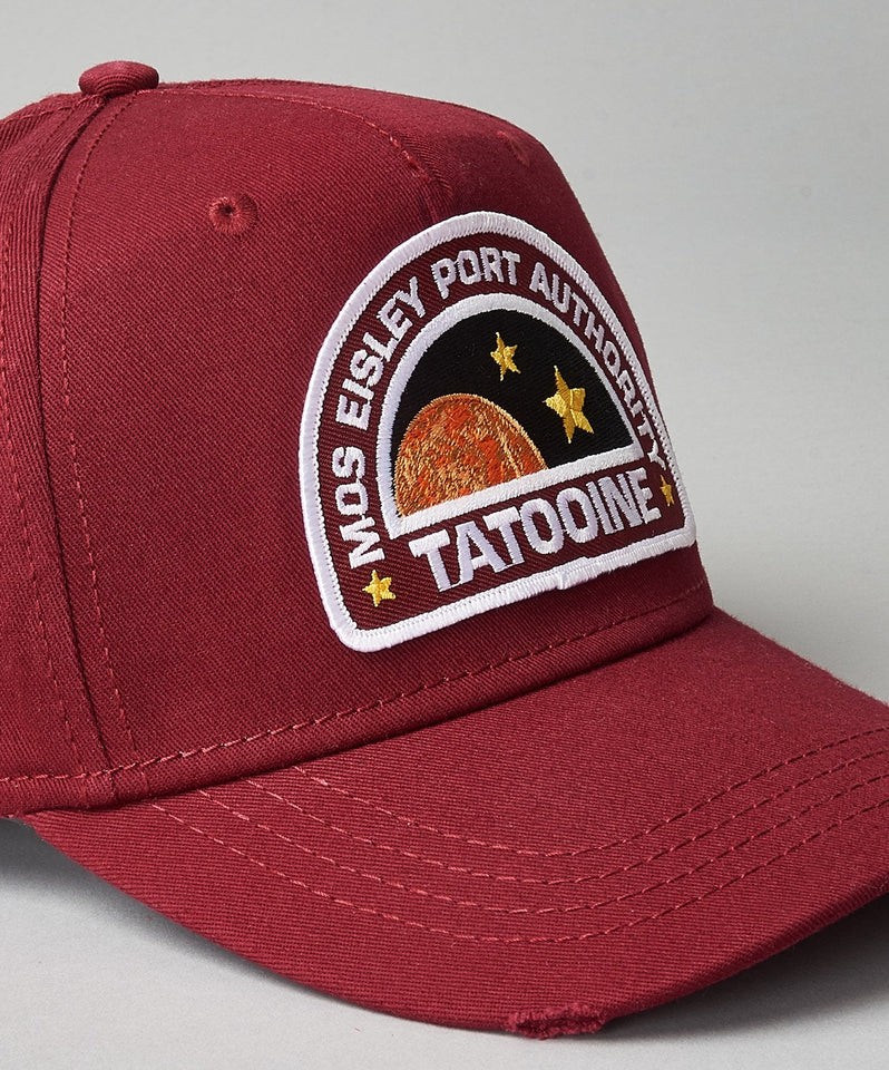 Star Wars Tatooine Baseball