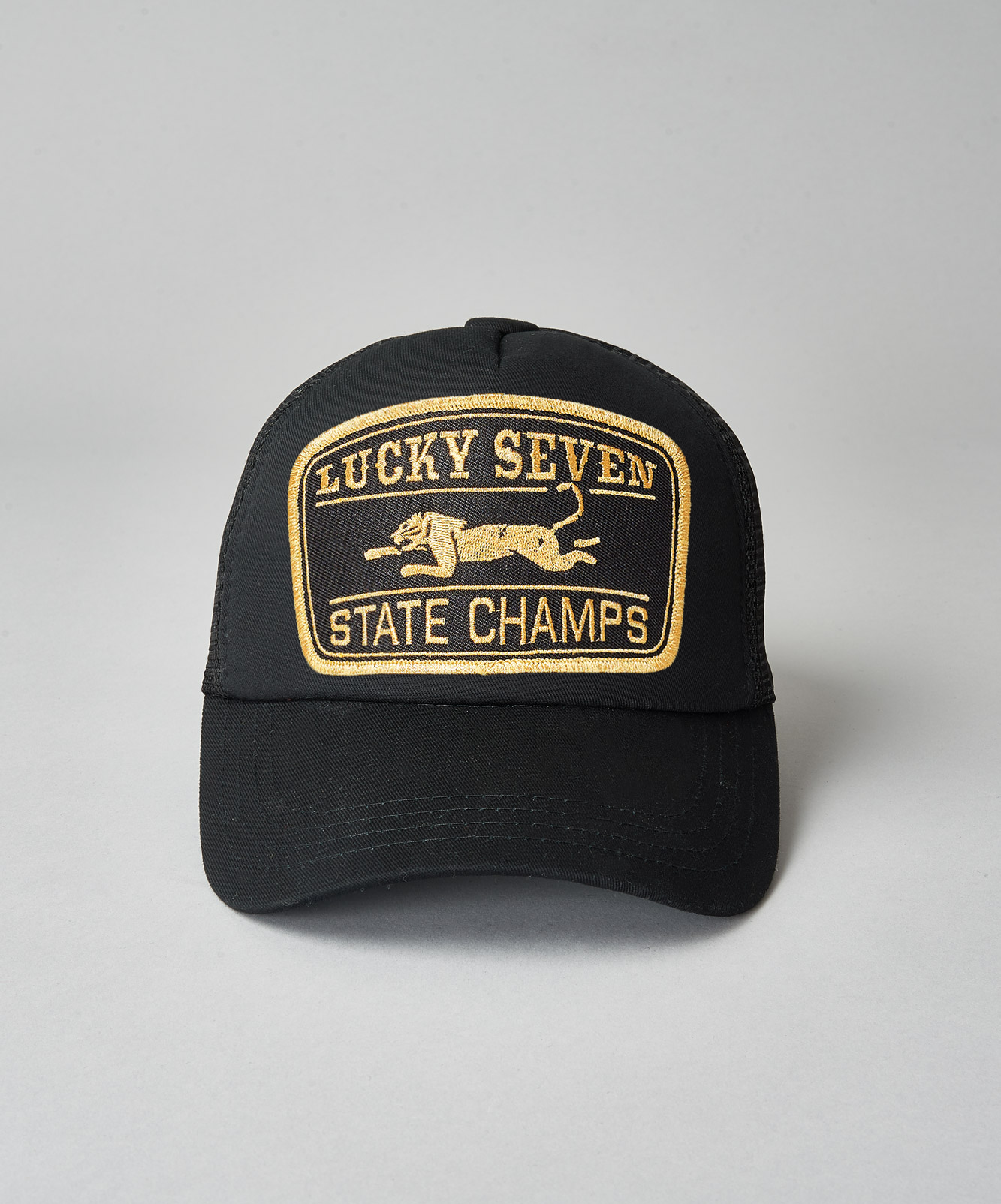 State Champs Trucker