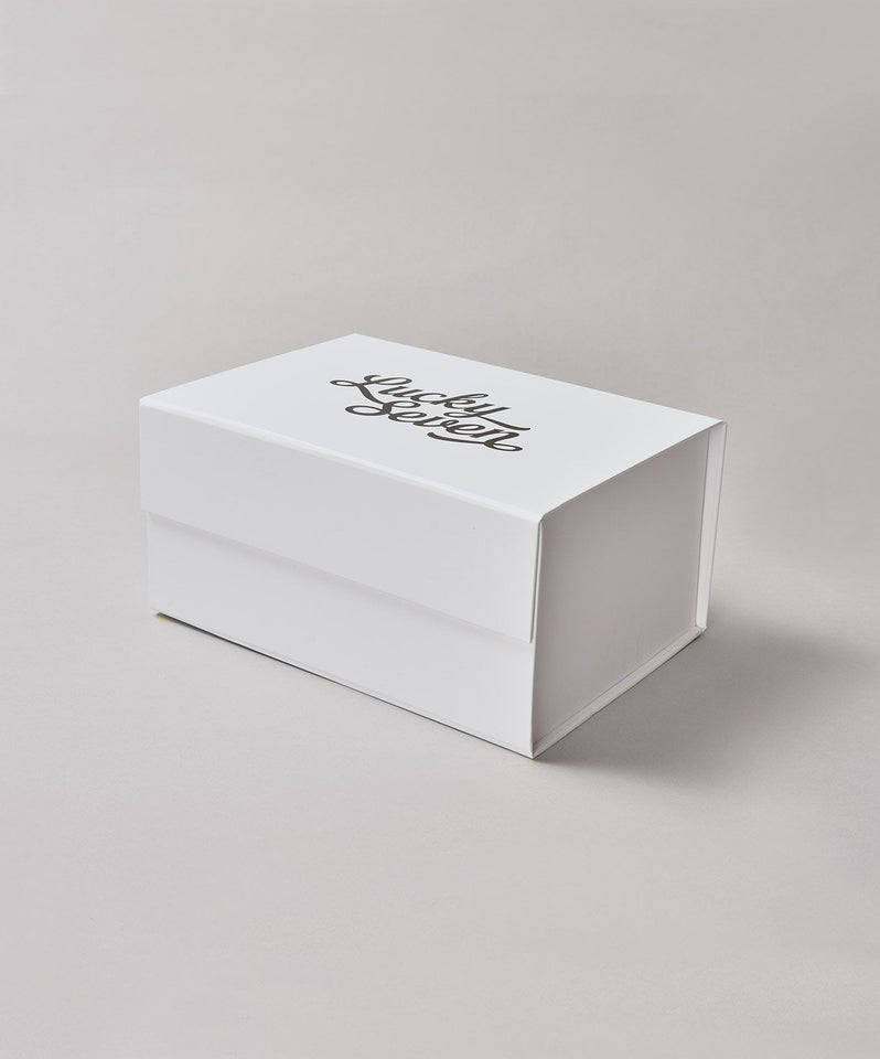 Lucky Seven James Bond Gift Box