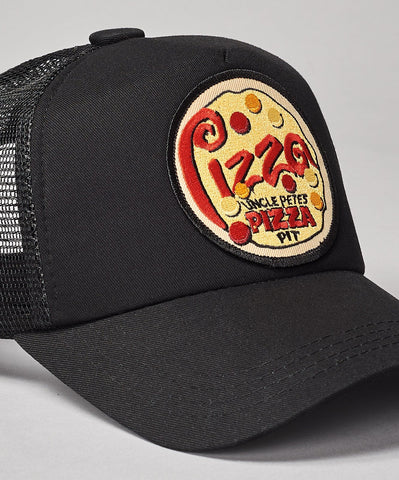 Fortnite Pete's Pizza Trucker