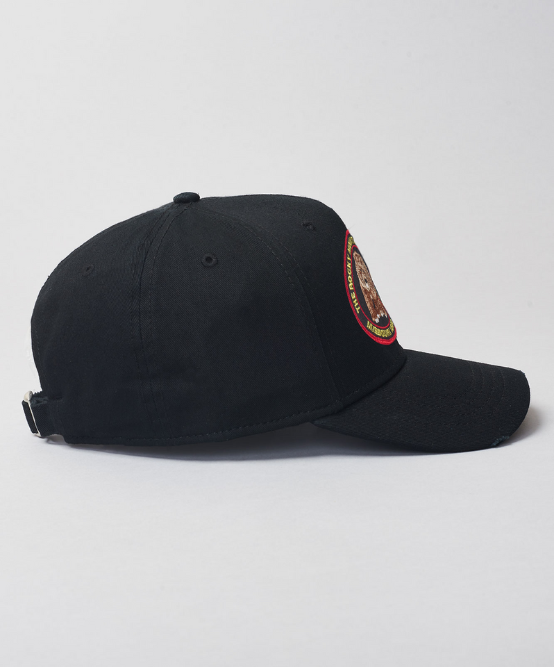 Rocky Mountain Baseball- Black
