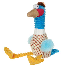 Pet Anxiety Squeaky Chicken Toys - The Creature Getup