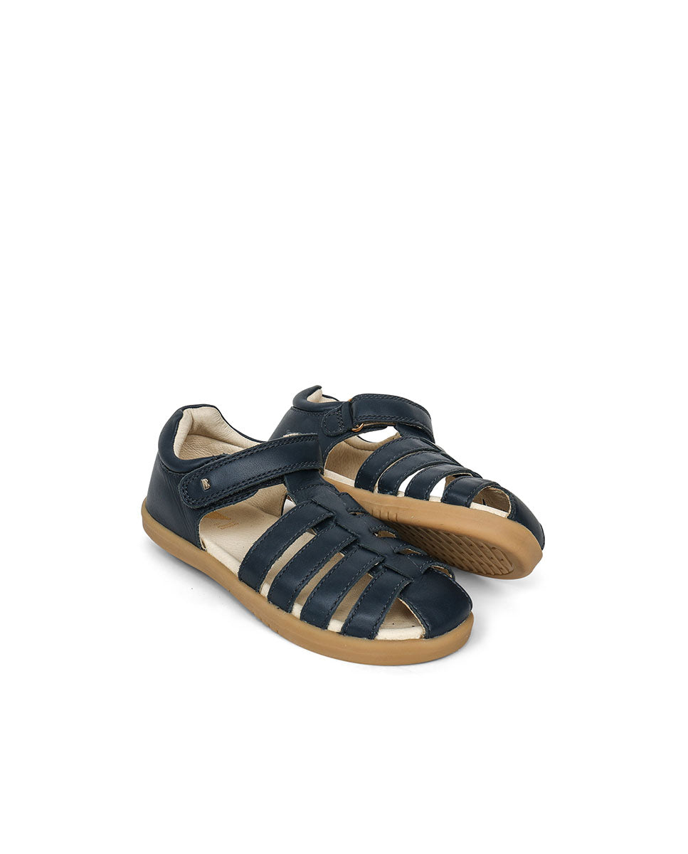 KP Jump Closed Sandal Navy