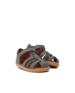 IW Roam Closed Sandal Charcoal