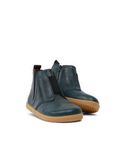 I Walk Signet Boot Ink