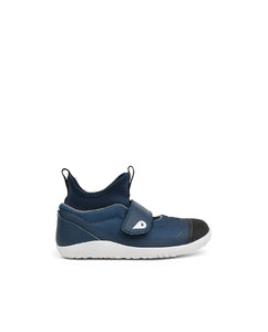 I Walk Hi Dimension Sport Shoe Blue