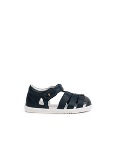 I Walk Tidal Closed Sandal Navy