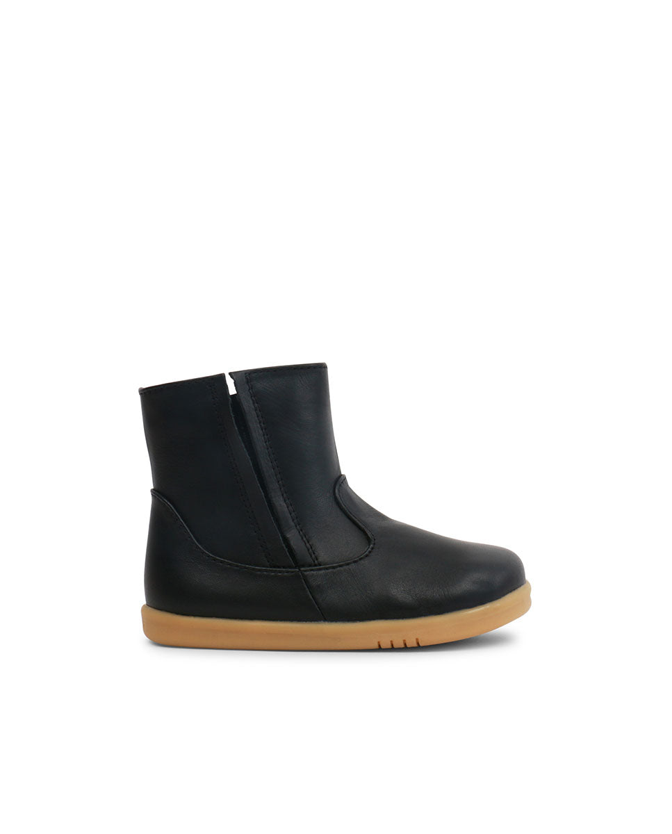 I Walk Shire Merino lined Winter Boot Black