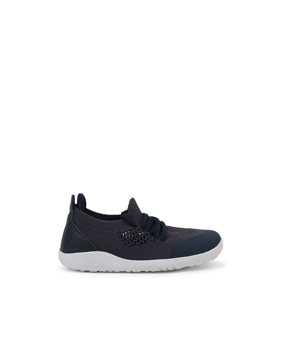 IW Play Knit Trainer Navy