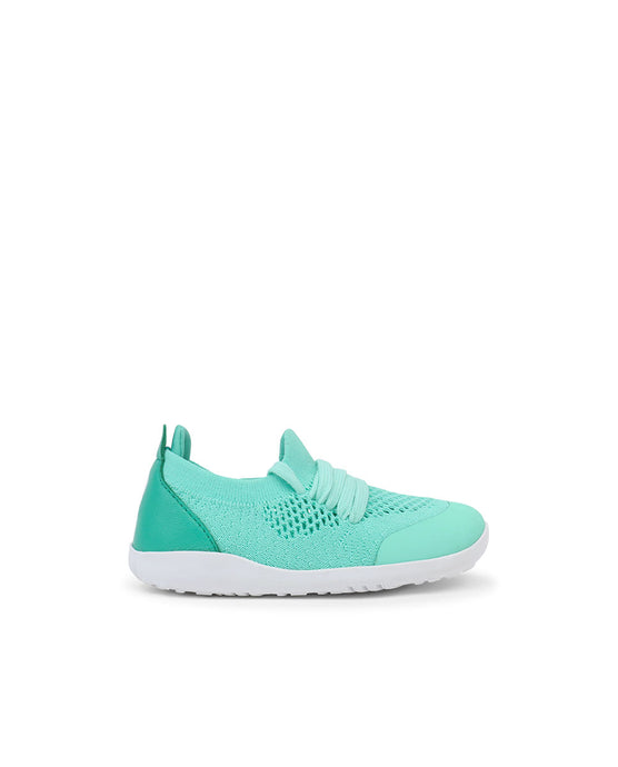 KP Play Knit Trainer Peppermint