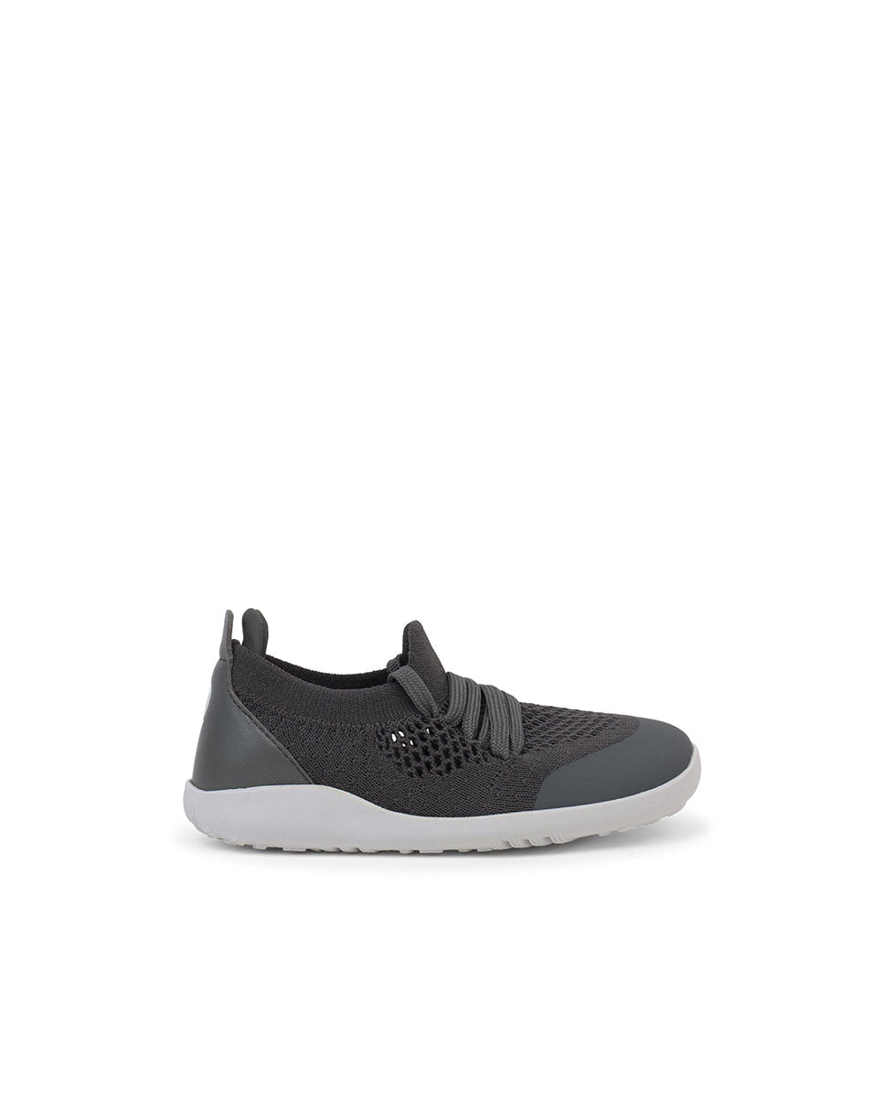 IW Play Knit Trainer Smoke