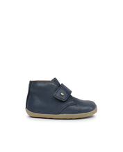 Step Up Desert Boot Navy