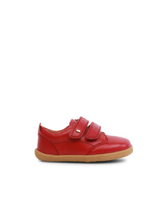 Step Up Port Shoe Rio Red
