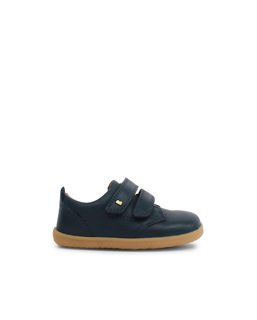 Step Up Port Shoe Navy