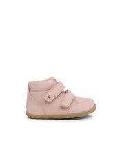 Step Up Timber Boot Blush