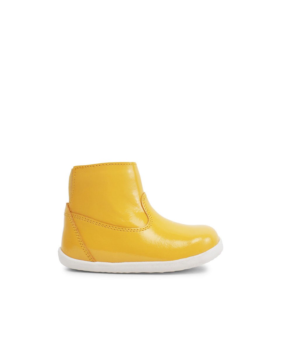 SU Paddington Waterproof Boot Yellow