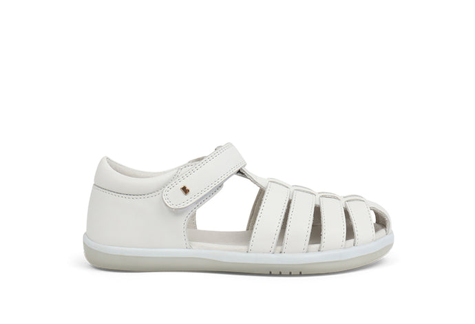 KID+ Jump Sandal White