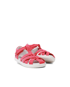KID+ Tropicana Closed Sandal Watermelon