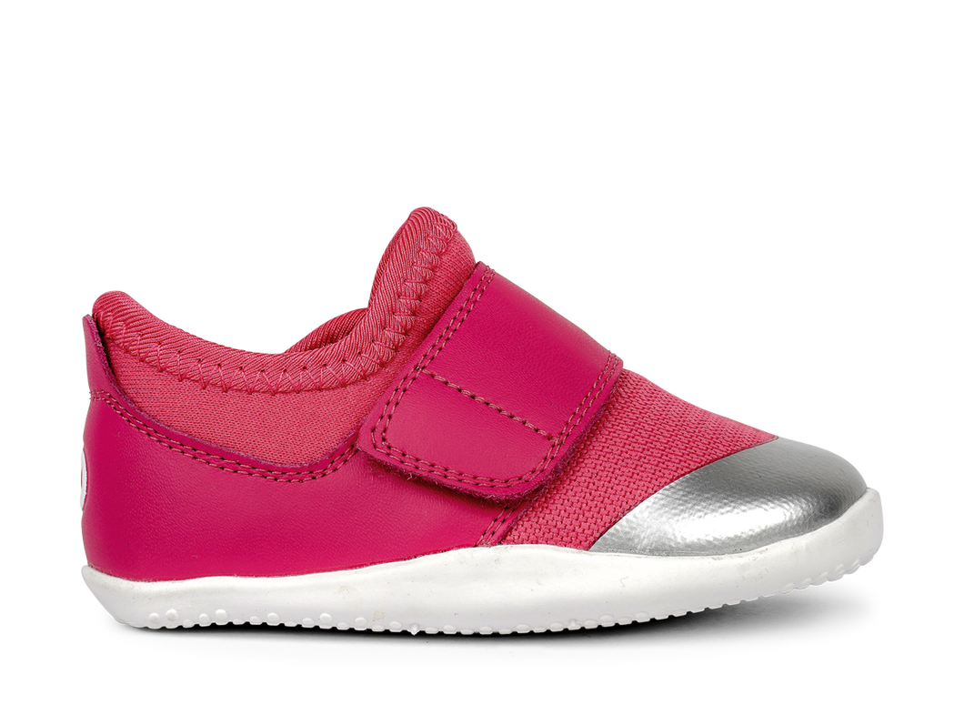 XP Dimension II Trainer Fuchsia + Silver