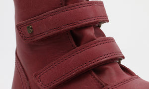 I Walk Aspen Boot Dark Red