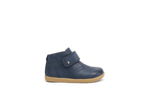 I Walk Desert Boot Navy