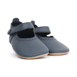 Soft Sole Navy Delight