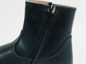 I Walk Shire Merino lined Winter Boot Ink