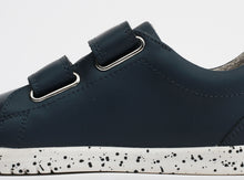 Kid + Grass Court Waterproof Casual Shoe Navy