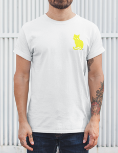 AS Colour Staple - Super Pig Tee - Cat