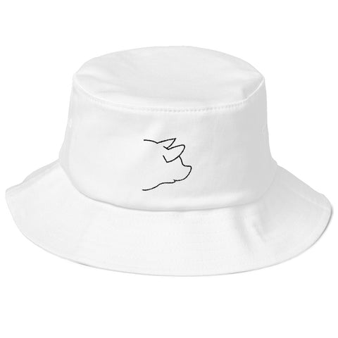 The Super Pig Bucket Hat